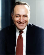 Senator Charles Schumer Food Cost price oil energy ethanol