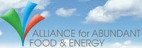 Alliance for Abundant Food & Energy Monsanto Deere ADM