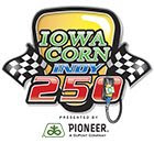 Iowa Corn Indy 250 ethanol