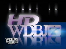 WDBJ HD LOGO