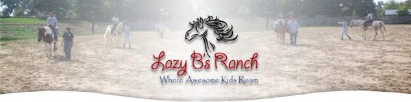 Lazy B's Ranch