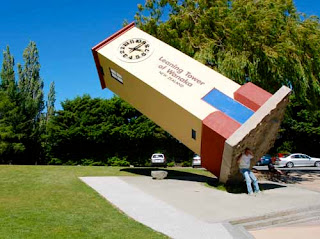Puzzling World - Wanaka, New Zealand