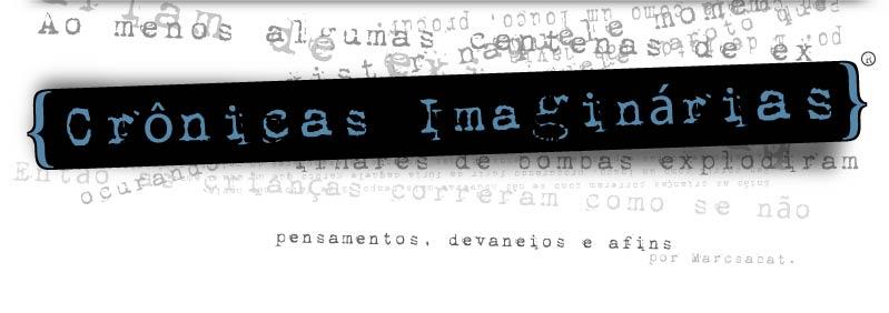 Cronicas Imaginárias