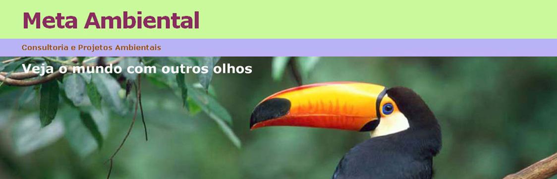 Meta Ambiental Consultoria e Projetos Ambientais
