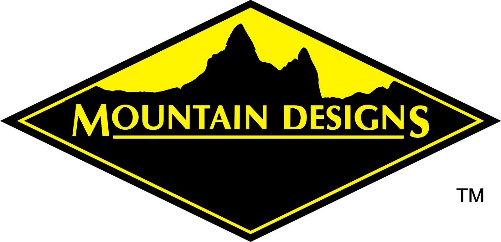 Mountain Logo Designs