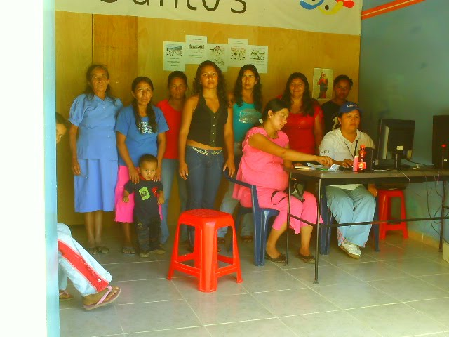 Familias Juntos El Rosario Nariño