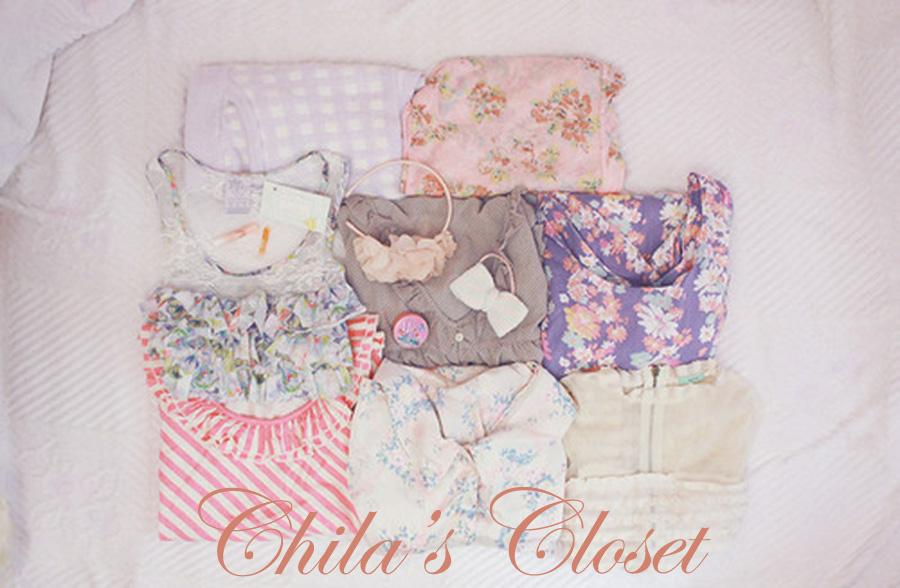 Chila's Closet