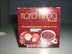 KOKO MINDA Plus