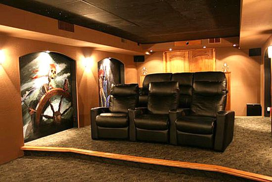 15 home theater