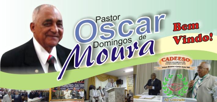 PR.OSCAR DOMINGOS DE MOURA