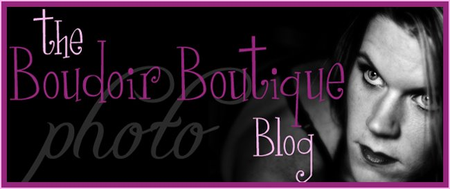 The Boudoir Boutique Photography