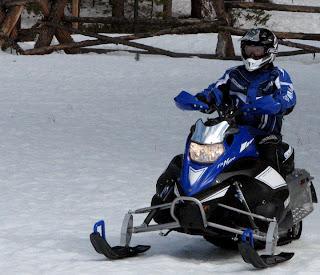Snowmobilia