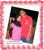 1st Wedding Anniversary