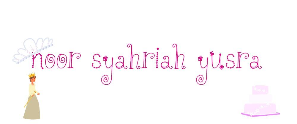 SyAhRiAh YuSrA