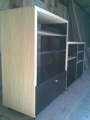 Mueblesigpakodi muebles para tv y equipo de musica - Muebles para equipos de musica ikea ...