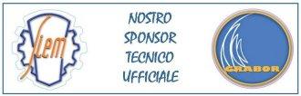 Nostro sponsor tecnico ufficiale