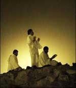 Doa Arafat