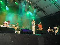 lançamento do CD/DVD do Rio Grande Canta o Cooperativismo