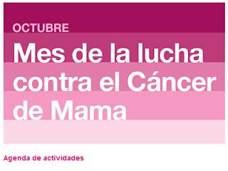 OCTUBRE: MES DE LA LUCHA CONTRA EL CANCER Lucha_contra_el_cancer