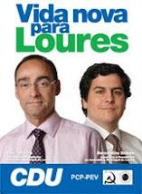 Candidatos à Câmara e Assembleia Municipal de Loures 2009