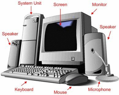 Computer for Beginners