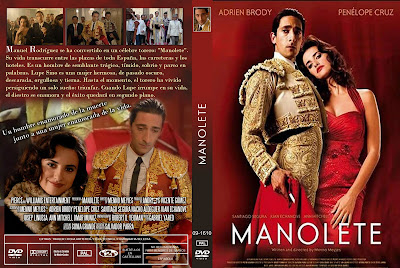 MANOLETE (TRAILER)