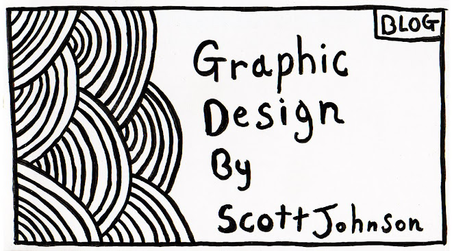 scott J Graphic Design