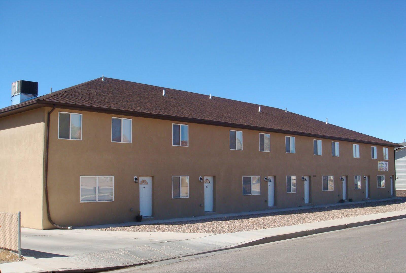 Southgate Apartments Cedar City Utah
