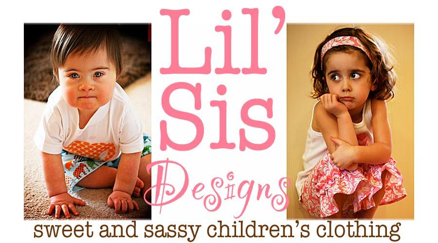 Lil' Sis Designs