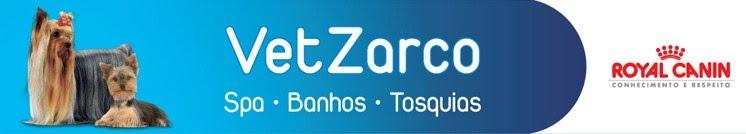 Vetzarco - Spa, Banhos e Tosquias/grooming