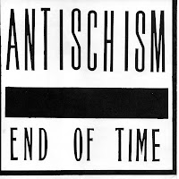 Antischism - End of Time