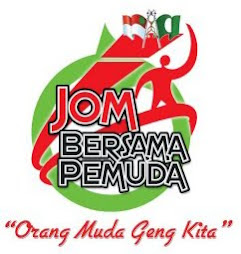 Orang Muda Ayuh Berjuang
