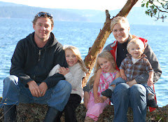 The Gabriola Smith Family