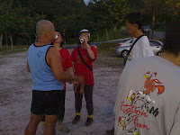 CNY run preparation discussion