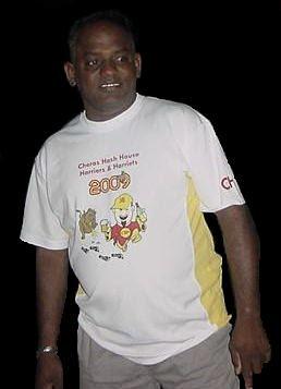 Kumar PJK