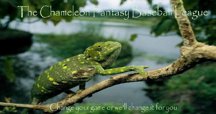 Chameleon League Official Web Page