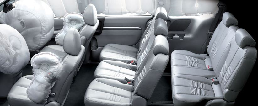 Rd Row Seat Cars Philippines
