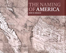 The Naming of America: Martin Waldseemuller&#39;s 1507 World Map and the Cosmographiae Introductio