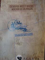 Escuela de Arte y Oficio del Mercado de Pulgas