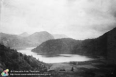 SAN MARTIN DE LOS ANDES - AÑO 1904 (del album Wall Photos)