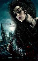 Novo Pôster de Harry Potter e as 'Relíquias da Morte' | Ordem da Fênix Brasileira