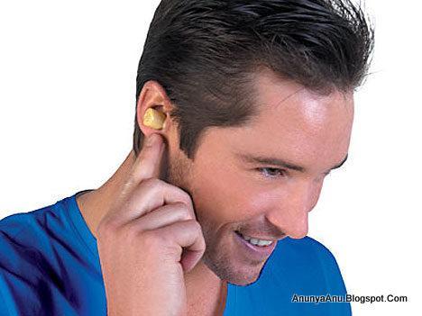 Pendengaran Super Yang Bisa Menguping Pembicaraan Jarak Jauh