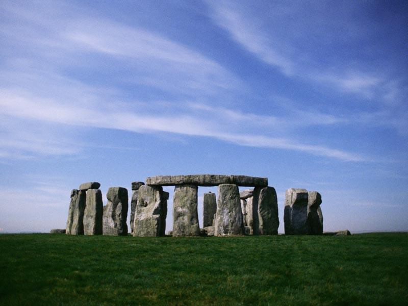 Misteri Stonehenge, Monumen Batu Tempat Observasi Benda Langit