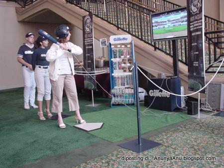 Permainan Interaktif Yang Beragam Pada Masa Kini