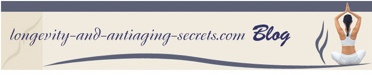 Longevity and Antiaging Secrets Blog