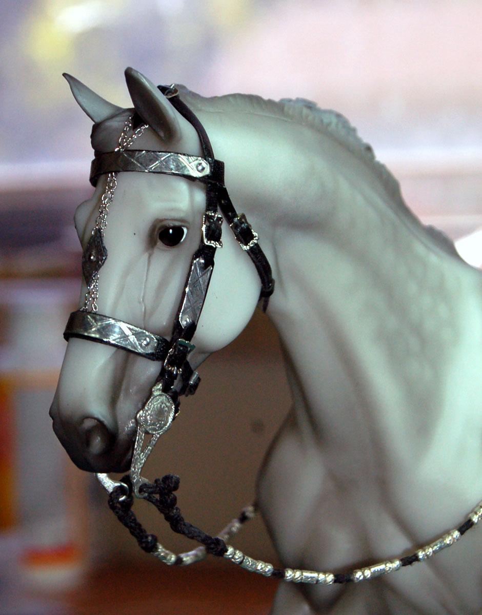 Уздечка для лошади: конструкция устройства 62