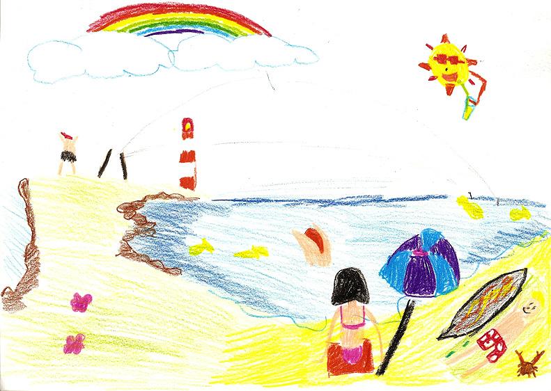 Dibujos & Cía: diciembre 2007
