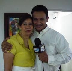 Entrevista Programa de las Ocho