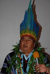 Gobernador de los Indígenas