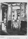 Le cabinet d'Extrême-Orient de la maison d'Auteuil